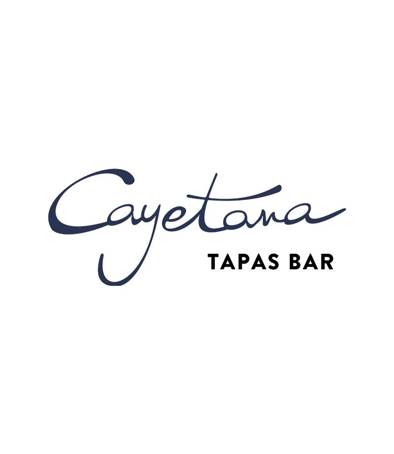 Community manager Cayetana Tapas Bar