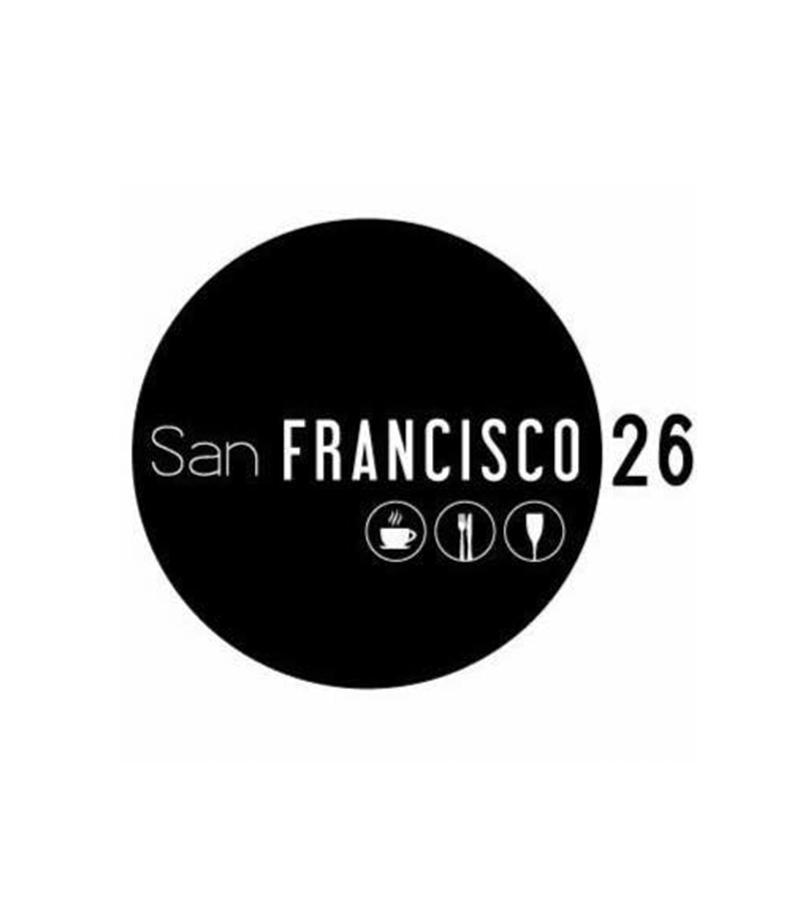 San Francisco diseño gráfico