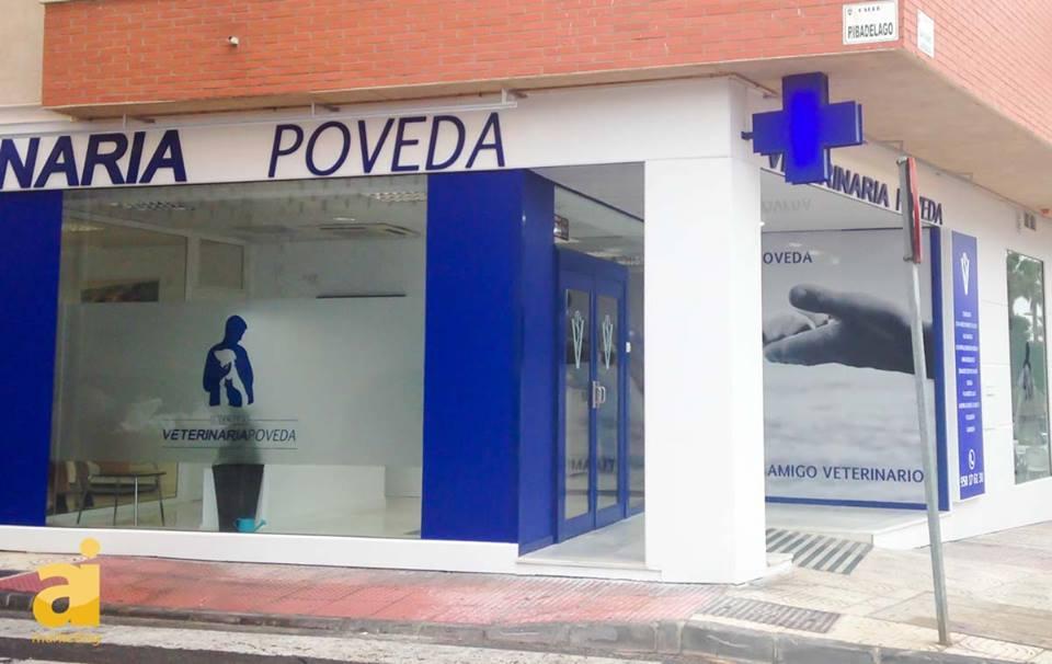 Diseño grafico Almería