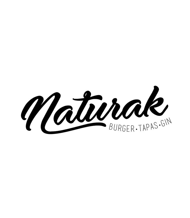 Naturak Burger